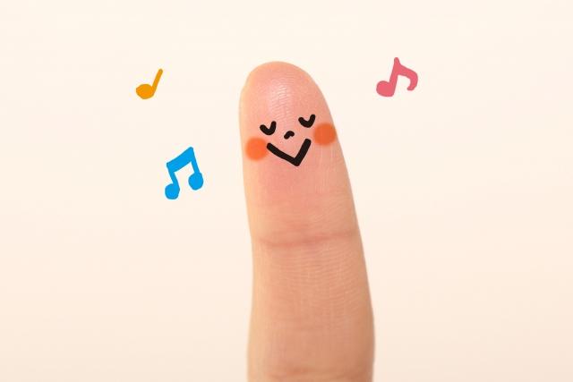 いちりにり手遊び歌の遊び方