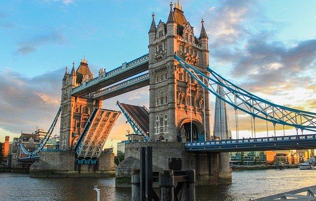 ロンドン橋|手遊び歌